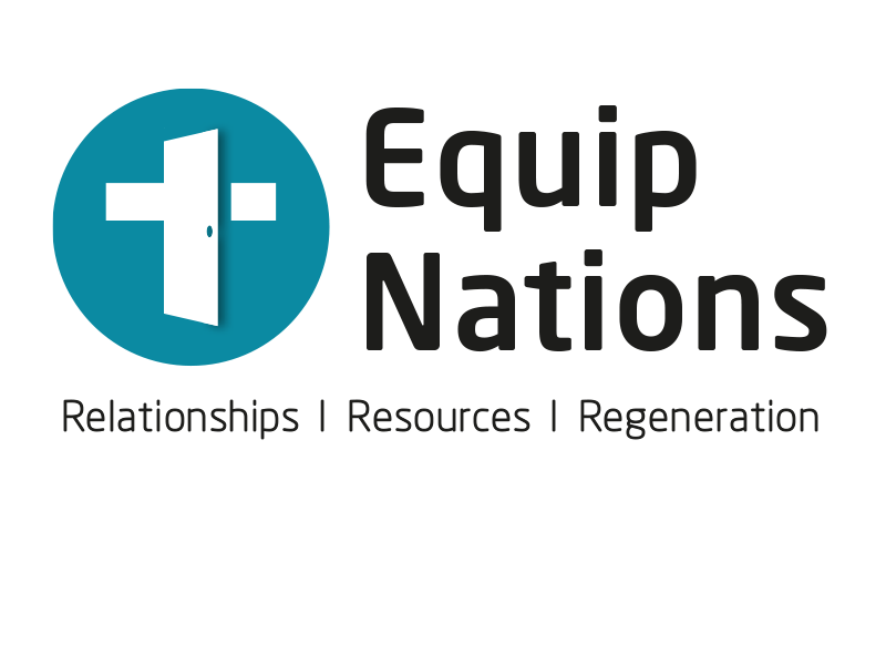 Equip Nations logo